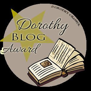 Dorothy Blog Award