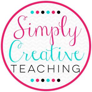 Simply Creative Teaching
