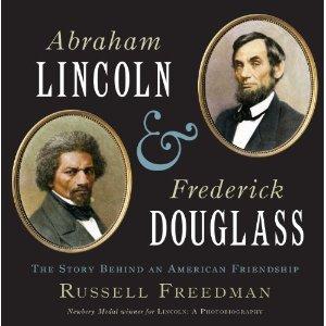 Auntie Karen S Book Pile Abraham Lincoln Amp Frederick