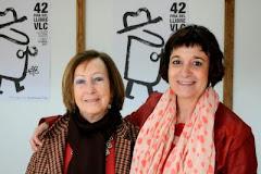 Feria del Libro de Valencia, 16.04.11