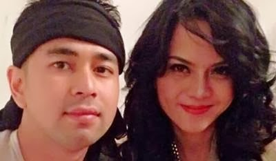 Gosip Raffi Ahmad dan Anggita