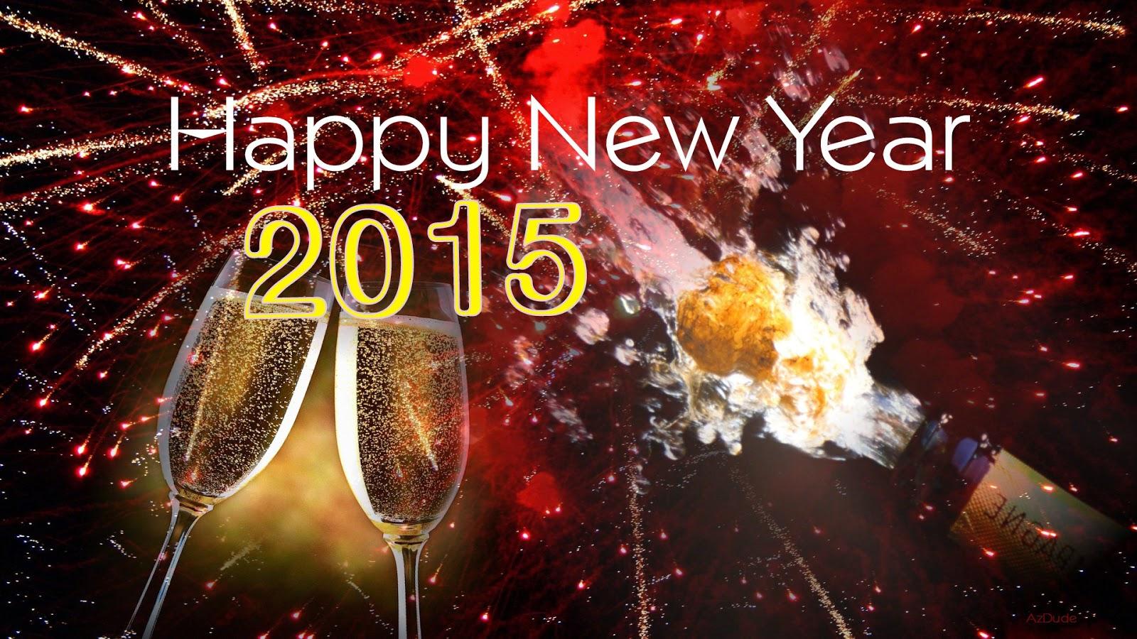 Der TLC wünscht Euch allen einen guten rutsch ins neue Jahr 2015 :-D ...
