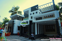Contemporary House Plans Kerala