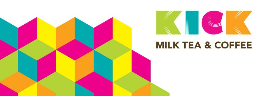 KICK Milk Tea & Coffee
