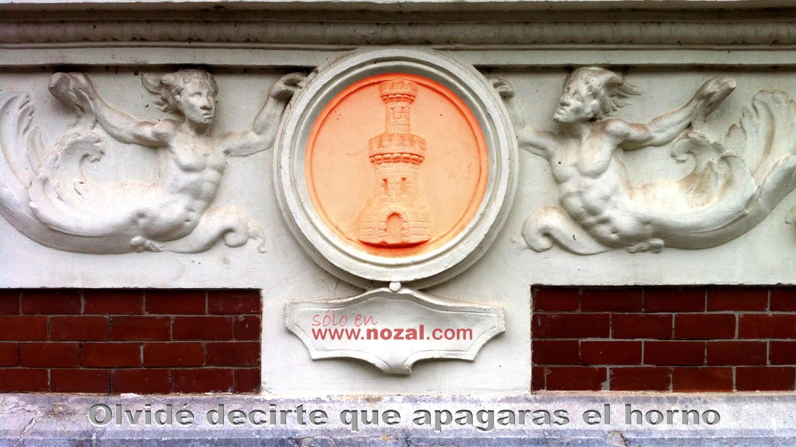el quid de la novela, 2014 Abbé Nozal
