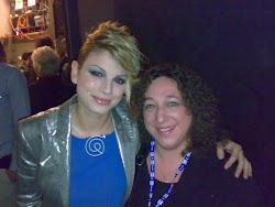 M Cristina Noris e Emma