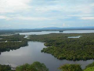 Sungai Paling Panjang Di Asia Tenggara