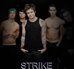 Banda Strike