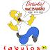 #206 Distúrbio MCs Web - 22.01.2013
