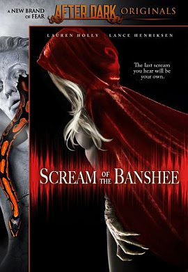 Filme Poster Scream of The Banshee DVDRip XviD & RMVB Legendado
