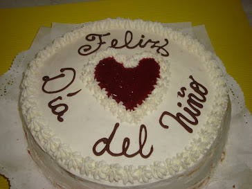 Torta merengue / frambuesa