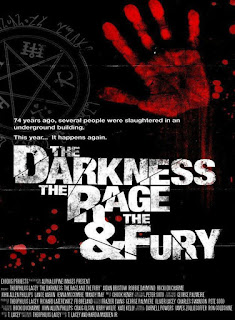 Watch The 13th Unit (The Darkness, Rage and the Fury) (2014) movie free online