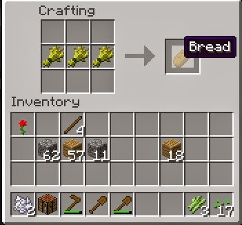 Surviving minecraft and that is about all you need to know about farming in minecraft dont forget to check out my other surviving minecraft tutorials to see how to do other forumfinder Gallery