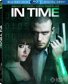 Film Bioskop Terbaru: In Time (2011) BRrip MKV 400Mb