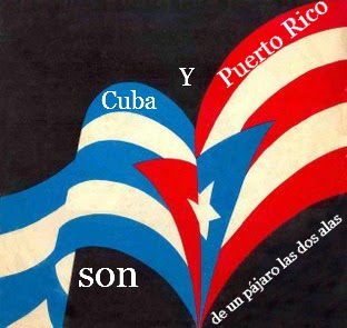 Cuba y Puerto Rico