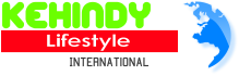 Kehindy Lifestyle International