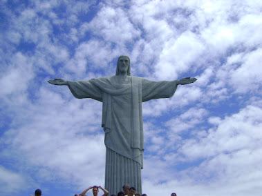 Venha conhecer o Rio de Janeiro!