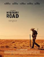 Mystery Road (2013) online y gratis