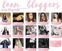 SNAPCHAT: teen_bloggers