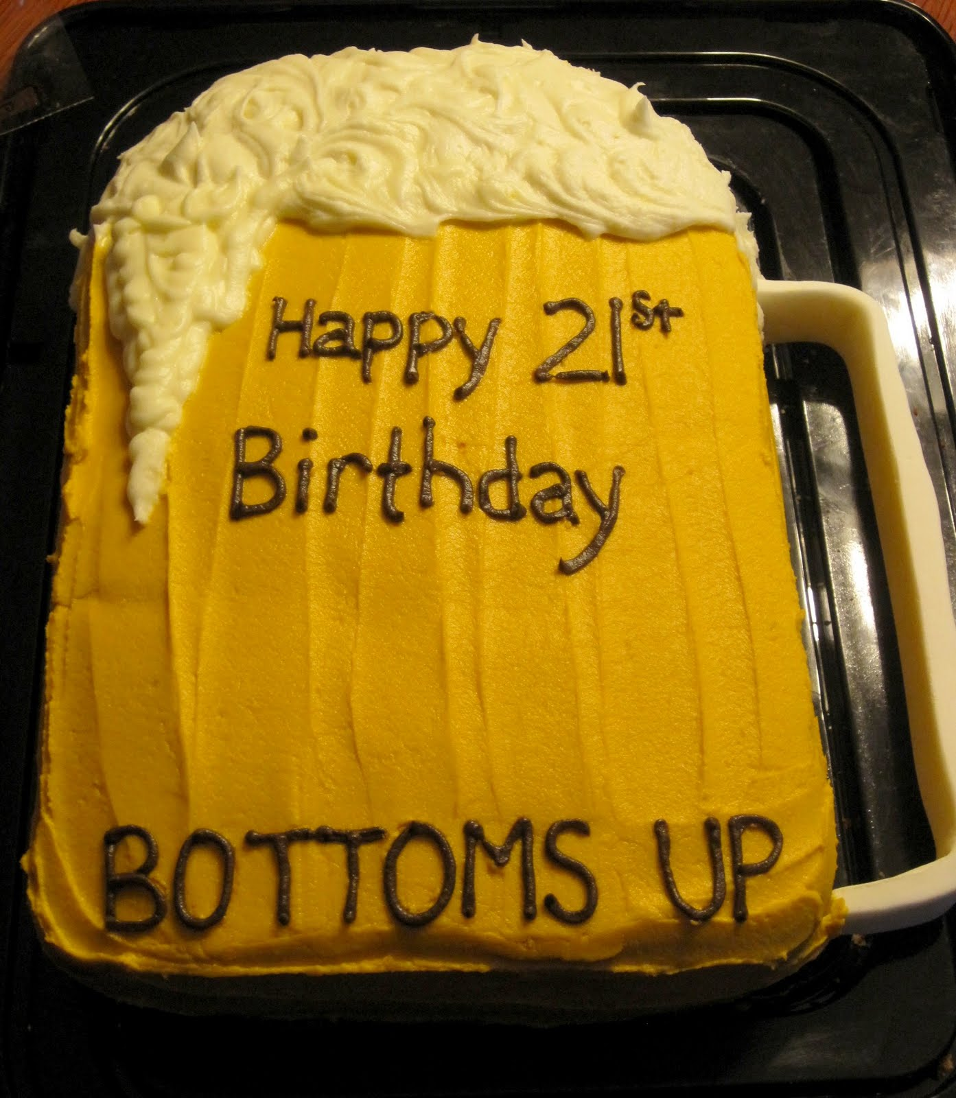 Birthday Quotes For Brother Turning 21 : Happy st birthday beer images pictures becuo