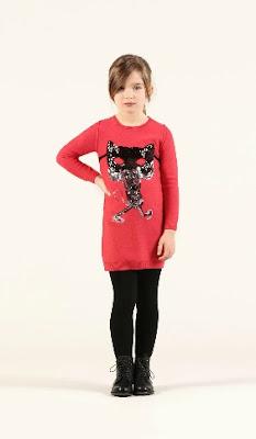 Sonia Rykiel - Enfant Herbst-Winter 2012 (Teil 1)