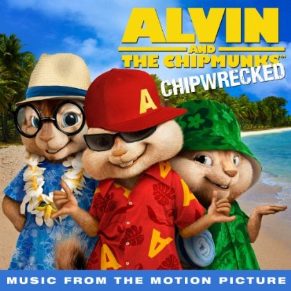 All 24 Songs from Alvin and the Chipmunks The Squeakquel Soundtrack