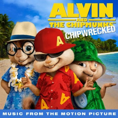 Alvin and The Chipmunks 3 Song - Alvin and The Chipmunks 3 Music - Alvin and The Chipmunks 3 Soundtrack