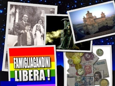 FAMIGLIA GANDINI LIBERA DALLA MAFIA !