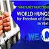 """Chiến dịch Nhân quyền cho VN 2015-""""We are one""""."""