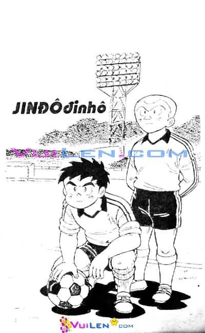 Jindodinho - Đường Dẫn Đến Khung Thành III Tập 27 page 4 Congtruyen24h
