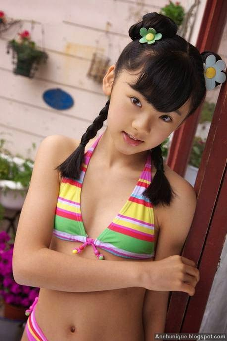 Foto hot Anak SD cantik di Jepang pakai celana dalam - Anehunique.blogspot.com