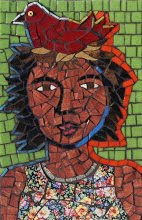 Lori Greene Mosaic Artist