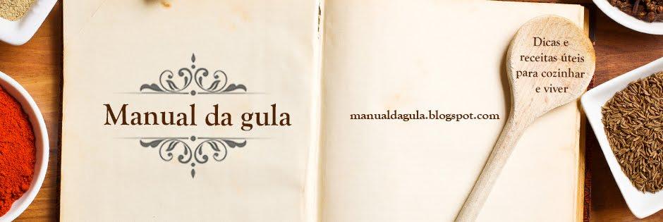 Manual da Gula
