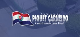 Prefeitura Municipal de Piquet Carneiro