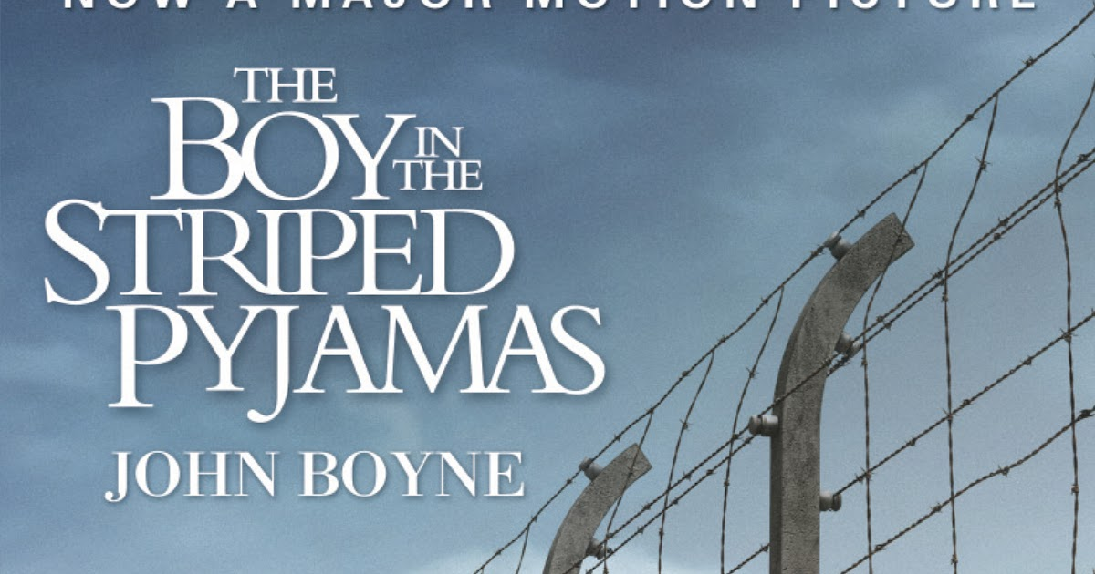 john boynes the boy in the striped pajamas holocaust from a childs perspective essay