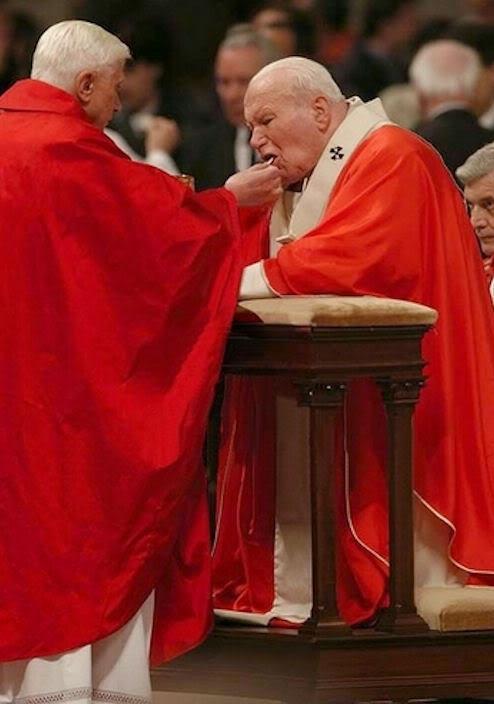 S. João Paulo II