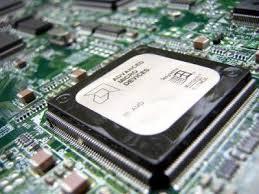 Komponen-Komponen Komputer dan Fungsinya