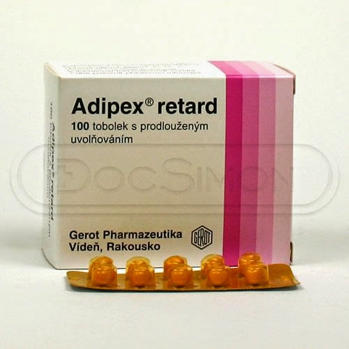 the withdrawal timeline of phentermine adipex
