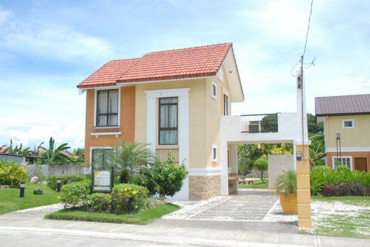 Palms Model House Of Parc Regency Residences Of Pro