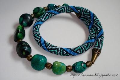 bead rope