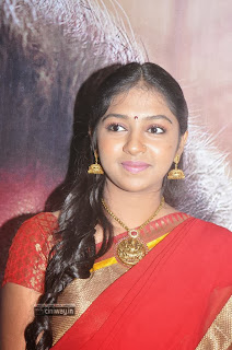 Lakshmi-Menon-Stills-at-Pandiya-Naadu-Movie-Audio-Launch