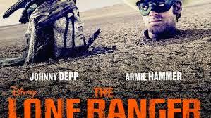 The Lone Ranger - Ο Μοναχικός Καβαλάρης (2013)