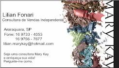 Precisa de produtos Mary Kay?