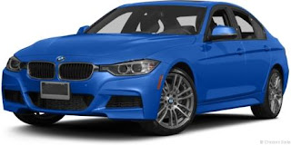 Custom Upgrades for German BMW 3 series