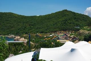 Vinpearl Nhatrang Theme Park