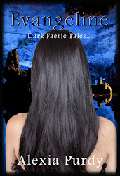 Evangeline (Dark Faerie Tales)