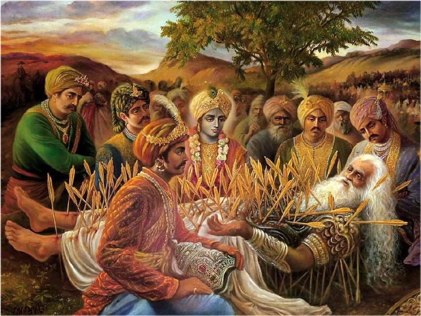 yudhisthira and draupadi relationship quizzes