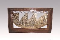 Kaligrafi Islam Murah