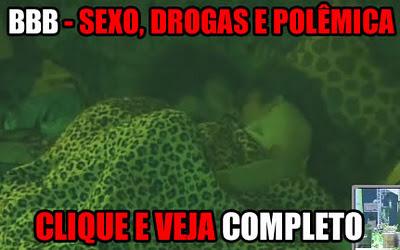 Sexo BBB12 Putaria, Orgia, Estupro
