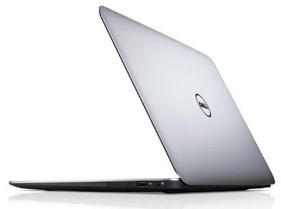 Dell XPS 13 ultrabook specs and features unveiled